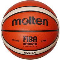 Мяч баскетбольный MOLTEN GG6X Original