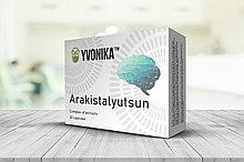 Arakistalyutsun - капсулы от арахноидальной кисты