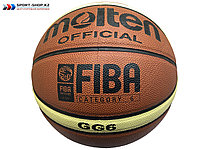 Мяч баскетбольный MOLTEN GG6 Original