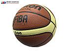 Мяч баскетбольный MOLTEN GG6 Original, фото 3