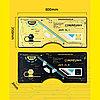 Игровой коврик для мыши Cyberpunk 2077, 800*350*3 мм, фото 3