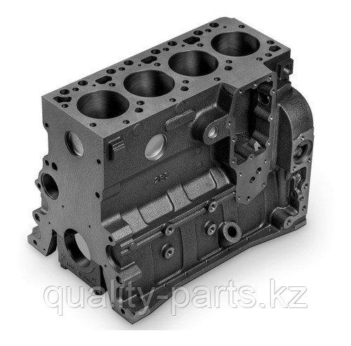 Блока двигателя на экскаватор Hyundai R140W.