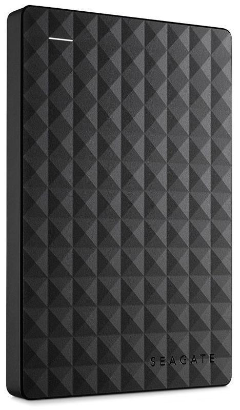 "Внешний HDD 2TB Seagate Expansion Portable STEA2000400 USB 3,0 2,5"""
