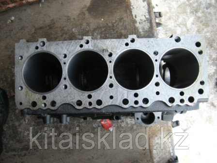 Блок цилиндров CY4105
