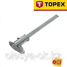 Штангенциркуль Topex, 150 мм