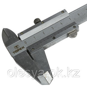 Штангенциркуль Topex, 150 мм, фото 2