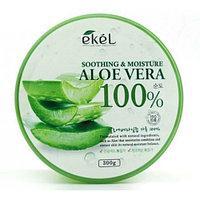 Ekel Soothing & Moisture Aloe Vera Gel 100%/ Увлажняющий гель с 100 % алое вера