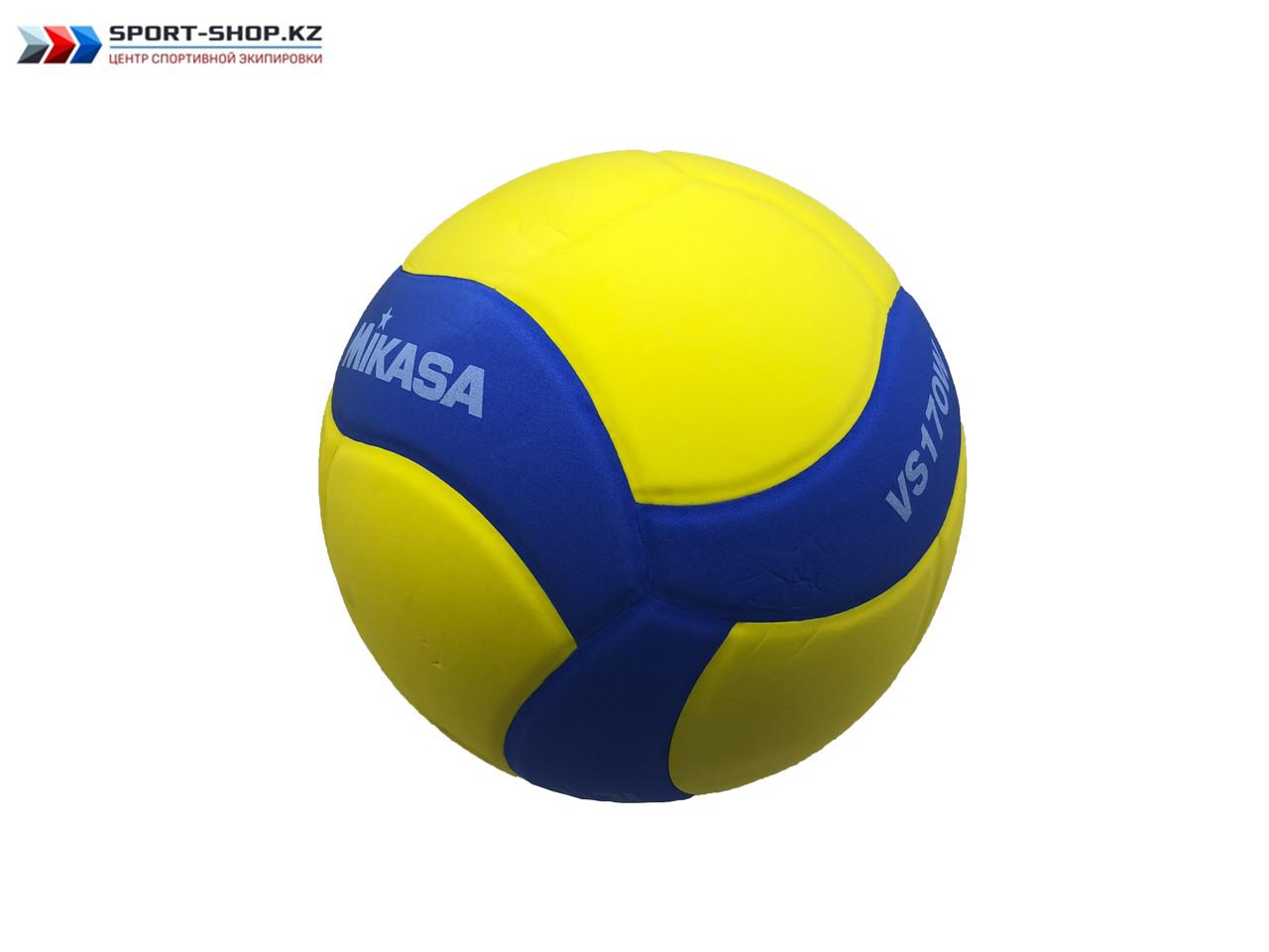 Мяч волейбольный MIKASA VS170W ORIGINAL детский