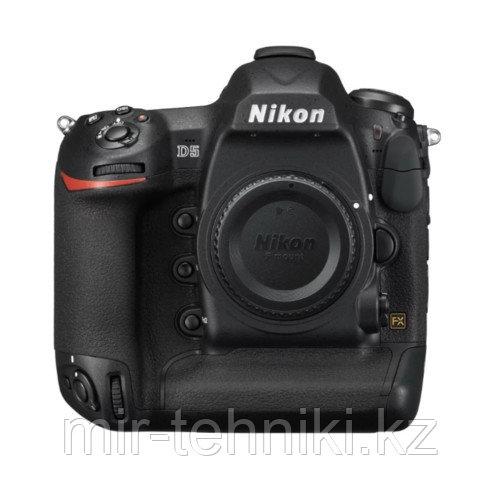 Фотоаппарат Nikon D5