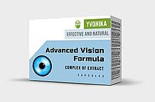 Advanced Vision Formula - таблетки для улучшения зрения