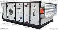 Приточная установка KMV-10 (до 2300 м³/ч)