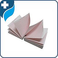 Бумага для электрокардиографа Nihon Kohden, (12-ти кан.) Cardiofax V ECG 9320K (Украи-на)
