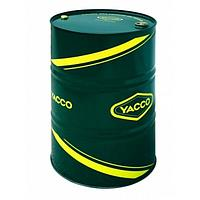 Моторное масло Yacco VX 300 10W40 60л допуска MB 229.1