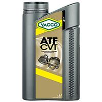 Купить масло для вариатора Yacco ATF CVT 1 литр
