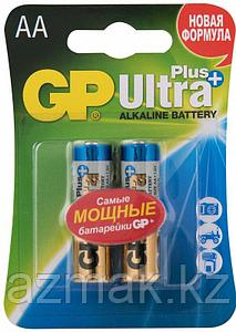 Батарейки GP ULTRA PLUS Alkaline 15AUP-CR2 (AA)