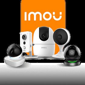 Камеры IMOU