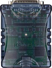 Сканматик 2 PRO мультимарочный сканер