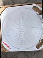Поворотные круги Launch