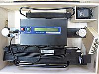Люфтомер ИСЛ-401М (прибор для измерения суммарного люфта рулевого управления)
