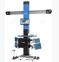 СТЕНД СХОД-РАЗВАЛ 3D модель для подъемников NORDBERG C802