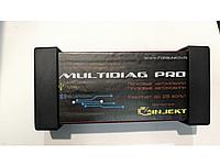 Автосканер DELPHI DS 150 Pro multidiag Мультимарочный сканер доработанный Одноплатный