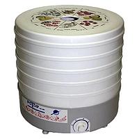 Электрическая сушилка для овощей и фруктов Ротор Дива 20 л