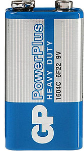 Батарейки GP 1604 CEBRA-2