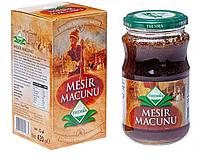 Медовая паста Султана Месир 41 компонент витаминно- минеральный комплекс для организма в целом Themra Турция