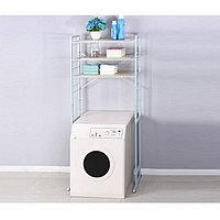 Полка-стеллаж для стиральной машины YOULITE YLT-0406