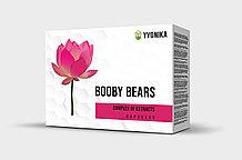 Booby Bears - жвачка для роста груди