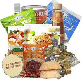 Тайские продукты