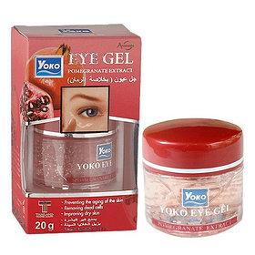 Тайские кремы для глаз