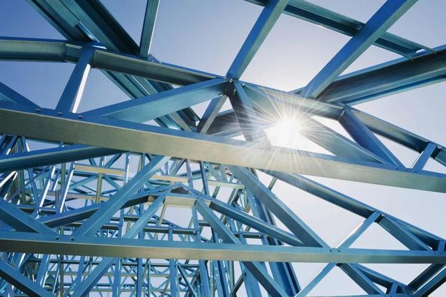 монтаж металлоконструкций недорого
