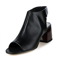 Туфли с открытой стопой Respect VS56-126752