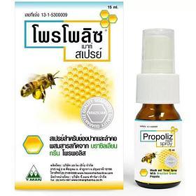Тайские лечебные спреи