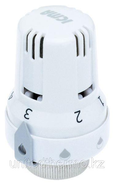 Термостатическая головка 28*1.5 резьба арт. 986 ICMA