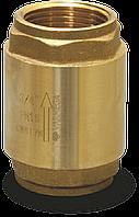 """Обратный клапан  1 1/4"""" Varmega Classico с нейлоновым диском"""