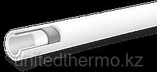 Труба 125 мм ППР армированная стекловолокном Fusitek Faser (PN 20)