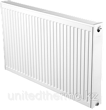 Радиатор стальной тип 22K H300мм*L700мм панельный Bjorne боковое подключение