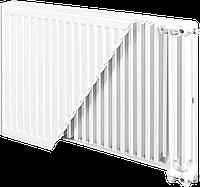Радиатор стальной тип 22VK H300мм*L900мм панельный Bjorne нижнее подключение, фото 1