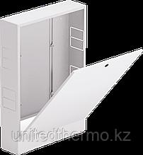 Шкаф ШРНУ180-7 распределительный наружный углубленный (смесительные узлы входят)