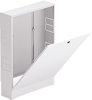 Шкаф ШРНУ180-2 распределительный наружный углубленный (смесительные узлы входят)