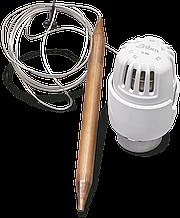 Термостатическая 30х1.5 головка RBM TL50 жидкостная с погружным датчиком