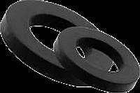 "Прокладка 1"" 25 мм резиновая"