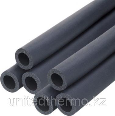 Трубчатая изоляция Ø76х9мм K-Flex ST (Каучук) цвет: черный