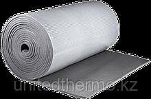 Рулонная Изоляция 1м х 10м х 6мм самоклеящаяся K-Flex AIR AD (Каучук) цвет: серый