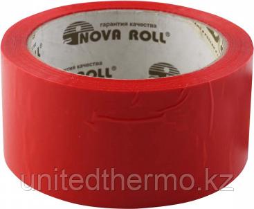 Ленты для стыков Nova Roll PVC Красная