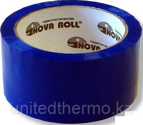 Ленты для стыков Nova Roll PVC Синяя