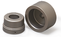 Нагревательные насадки для раструбной сварки 63 мм Fusitek