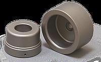 Нагревательные насадки для раструбной сварки 75 мм Fusitek